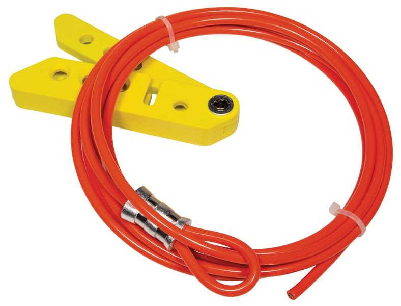 Système de condamnation par câble Scissor-Lok™