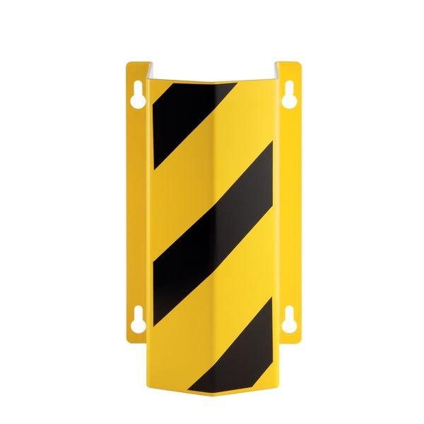 Protège-conduit à fixation murale