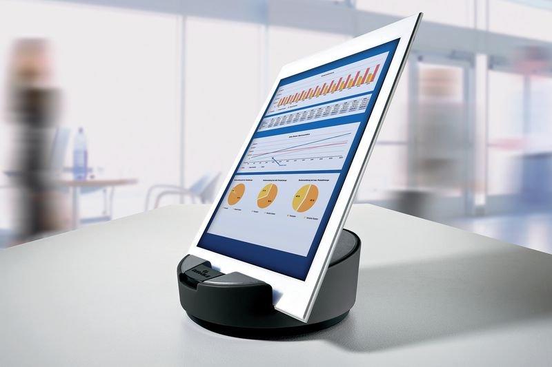 Support pivotant à 360° pour tablette - Seton