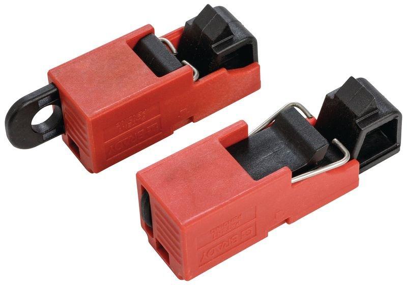 Système de condamnation TagLock™ pour disjoncteurs à tige unique - Condamnation de disjoncteur électrique unipolaire