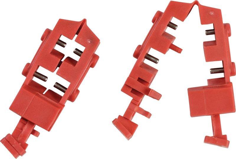 Système de condamnation TagLock™ pour disjoncteur - Condamnation universelle de disjoncteur électrique