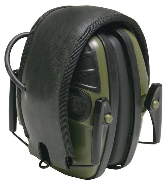 Casque auditif Honeywell Impact™ Sport - 25 dB - Seton