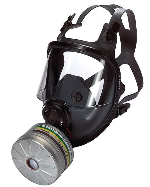 Masque respiratoire complet North® N5400