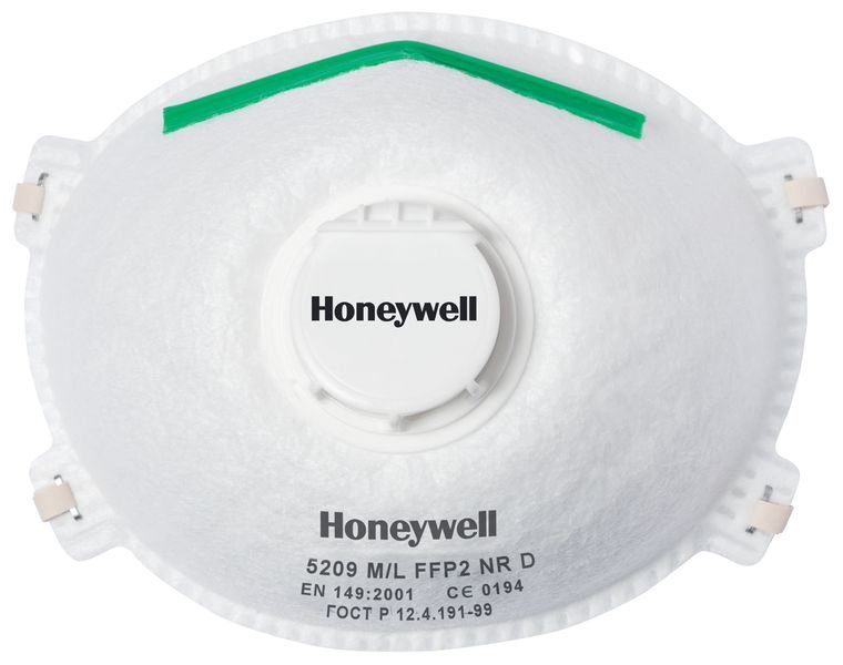 Masque Confort Series FFP2 Honeywell