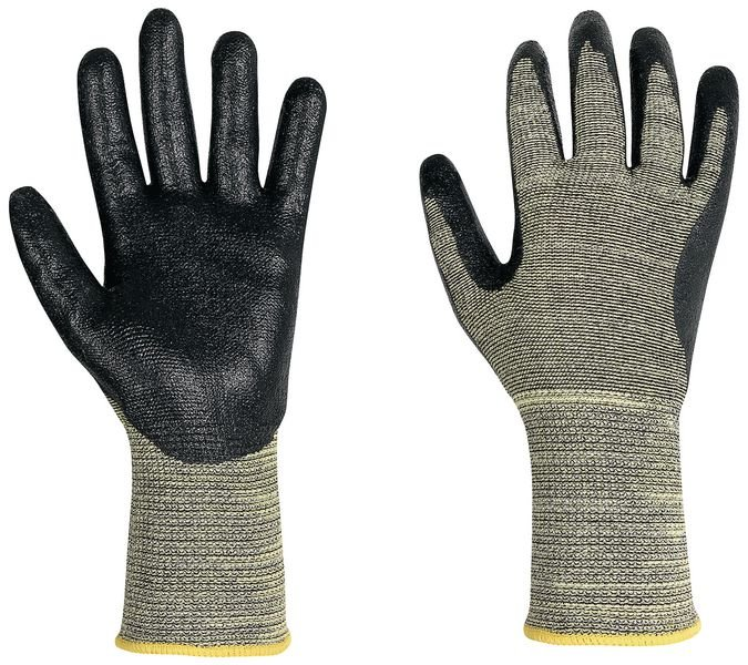 Gants de manutention Honeywell™ Tuff Cut - en nitrile