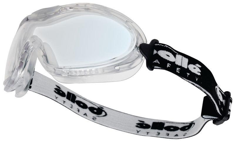 Sur-lunettes de protection Bollé X90