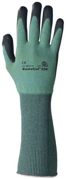 Gants anti-coupures Honeywell™ Dumocut 658 - Seton