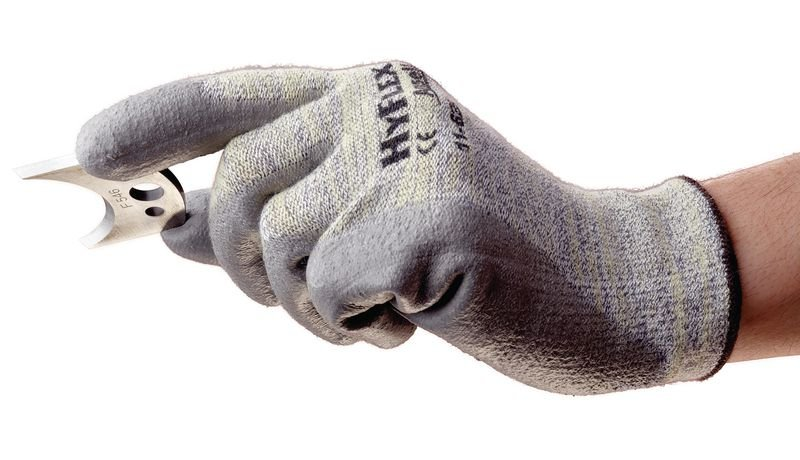 Gants anti-coupure Ansell Hyflex 11-630 - Seton