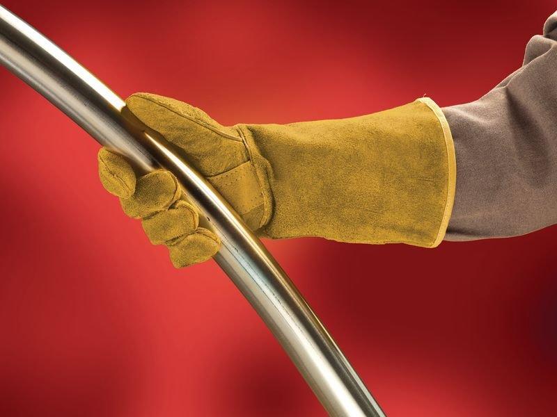 Gants de protection Ansell Workguard™ pour soudure - Gants de Travail pour la sécurité et la protection en entreprise