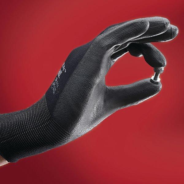 Gants de manutention Ansell Sensilite® 48-101 - Gants de Travail pour la sécurité et la protection en entreprise