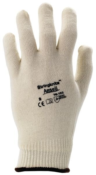 Gants de manutention en coton Stringknits™ 76-100 Ansell