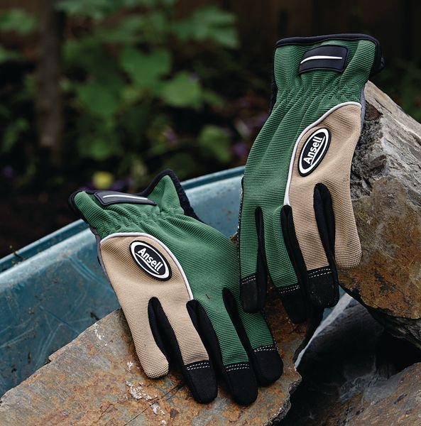 Gants de protection Ansell Projex® Landscaper - Gants de manutention