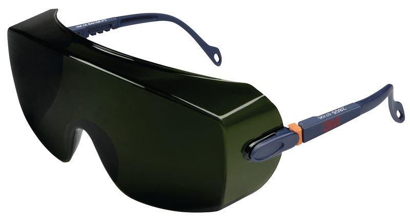 Sur-lunettes à haut niveau de protection Serie 2800 3M™