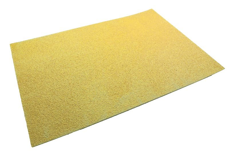 Plaque antidérapante en fibre de verre - Puissance extrême - Seton