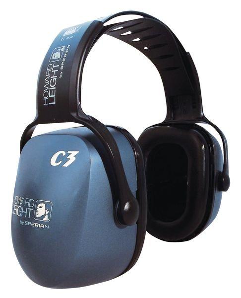 Kit hygiène pour casques anti-bruits Howard Leight Clarity® - Seton