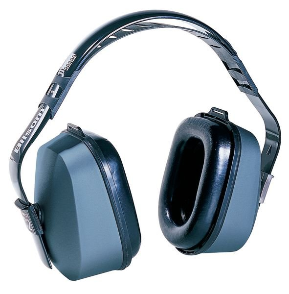 Casque anti-bruit Howard Leight Clarity® C2 - 30 dB