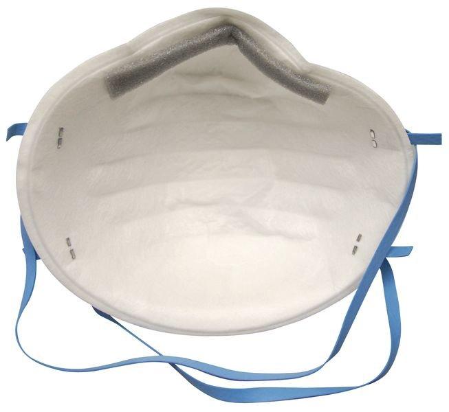 Masque de protection anti-poussière FFP2 jetable haute qualité - Seton