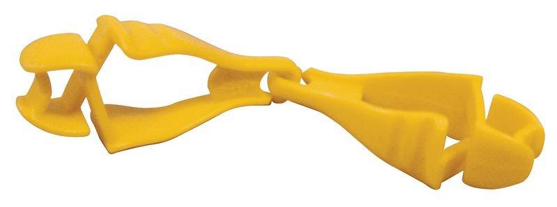 Pince pour gants de sécurité