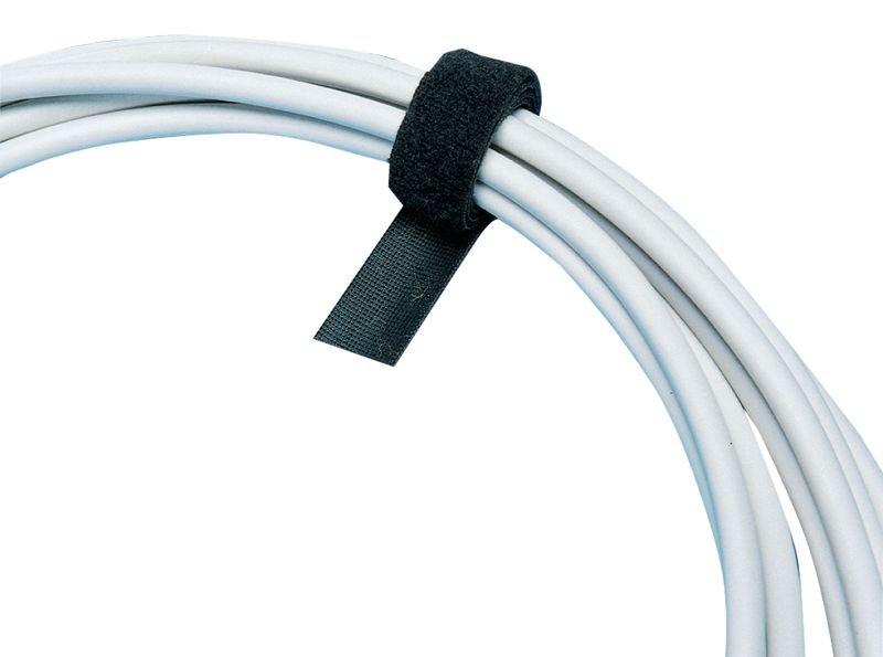 Attaches de câbles auto-agrippantes en rouleau - Seton