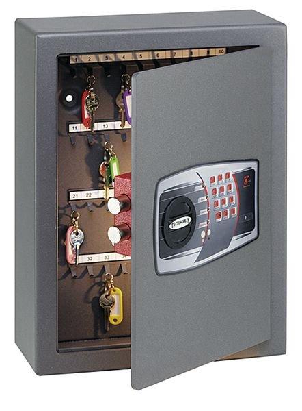 Armoire à clés à combinaison électronique