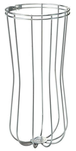 Armature métallique pour support de sac poubelle Rossignol