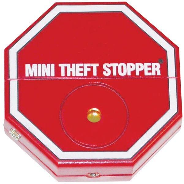 Alarme d'extincteur Mini stop-vol