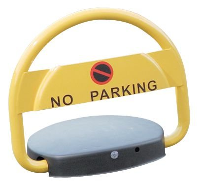 Barrière de parking automatique à télécommande