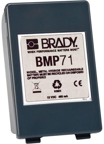 Batterie pour étiqueteuse BMP71™