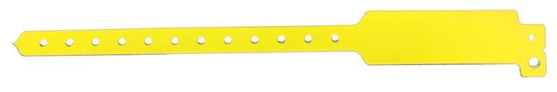 Bracelet d'identification en vinyle personnalisable - Seton