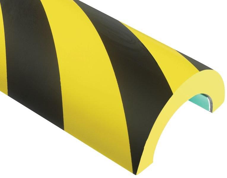 Protège tuyaux en mousse Optichoc - pour Ø 85 mm