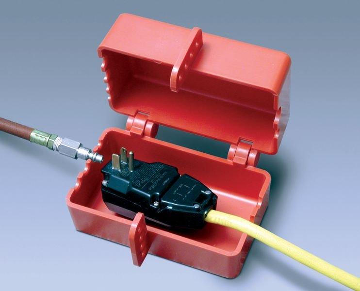 Système de condamnation électrique et pneumatique