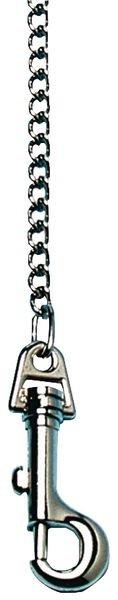 Chaînettes porte-clés en acier