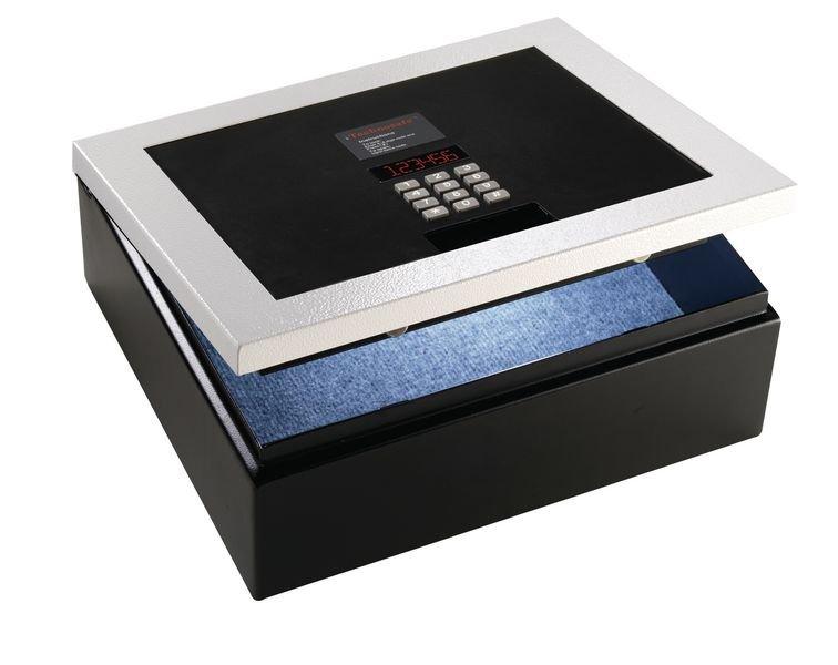 Coffre-fort à combinaison électronique et écran LED