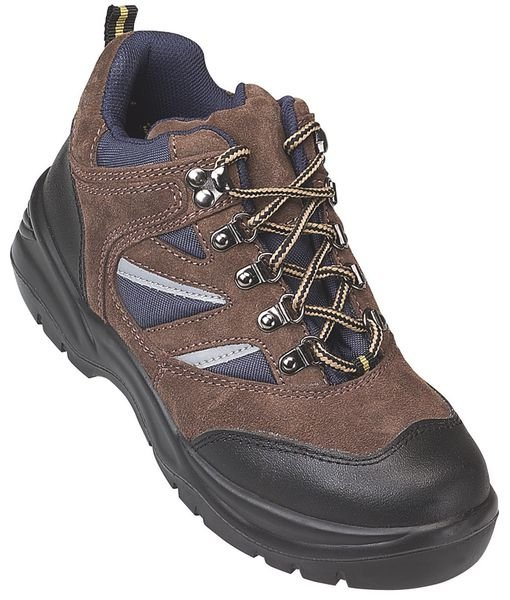 Chaussures de sécurité Trekking S1P