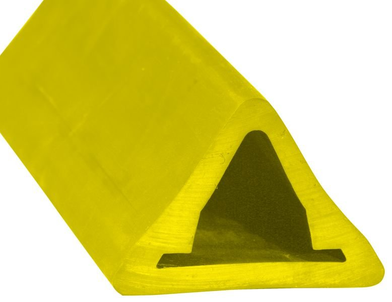 Butoirs de protection grande longueur pour surfaces planes