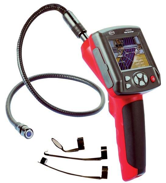 Endoscope économique