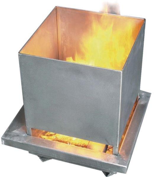 Modules complémentaires pour générateur de flammes modulaire GNFG