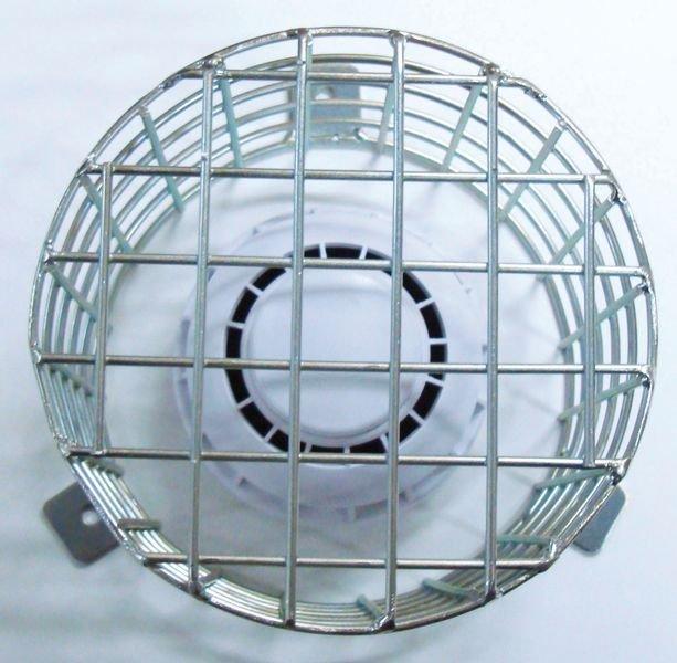 Grille de protection pour diffuseurs sonores - Seton