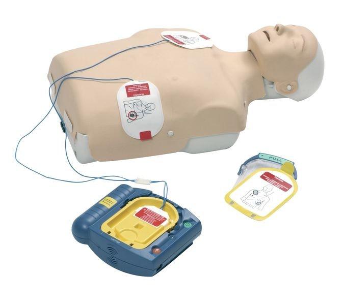 Défibrillateur de formation HS1 philips - Seton