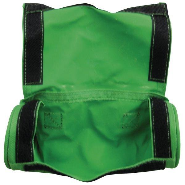 Etui ceinture avec flacon lave œil de solution saline - Station, coffret, trousse et kit oculaires