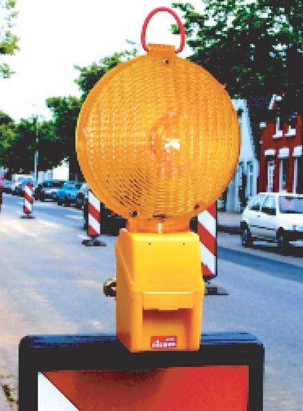 Lampe de chantier à diodes - Seton