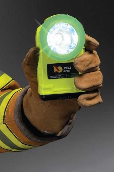 Lampe torche projecteur PELI™ - Seton