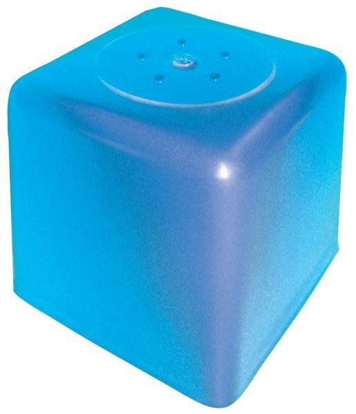Plots magnétiques carrés pour marquage d'entrepôt