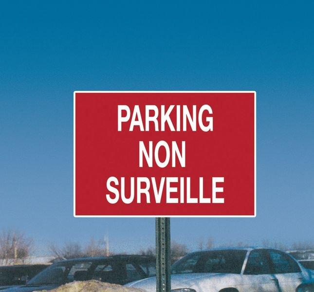 Panneaux à message standard - Entrée interdite à toute personne étrangère au service - Panneaux et pictogrammes d'interdiction d'accès