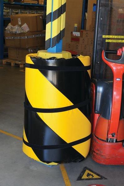 Butoir de protection pour colonne à enrouler PREVANGO - Seton