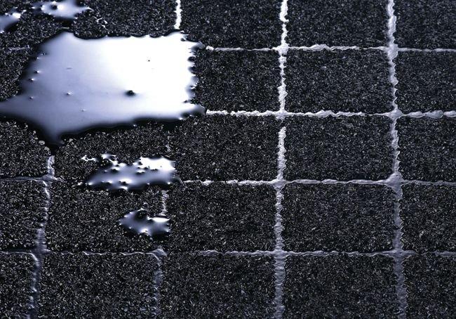 Panneau de sol antidérapant pour trafic piétonnier intérieur ou extérieur - Seton