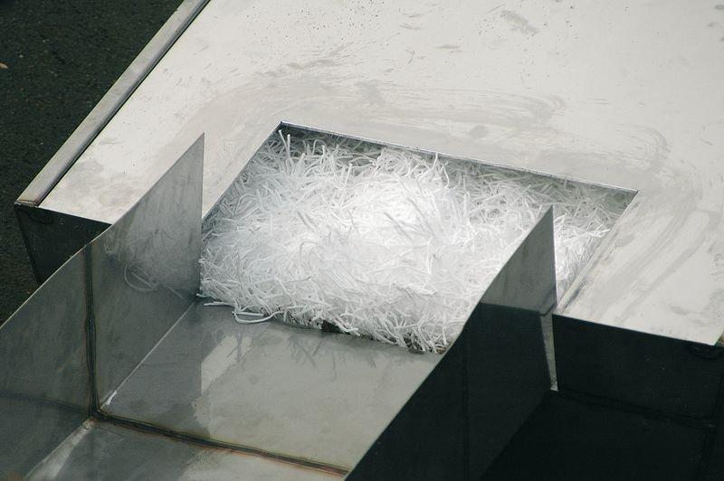 Microfibres absorbantes pour huile et hydrocarbures - Absorbants industriels