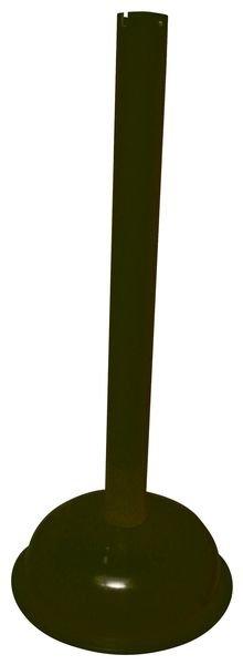 Poteaux en PVC pour milieux agressifs spécial industrie