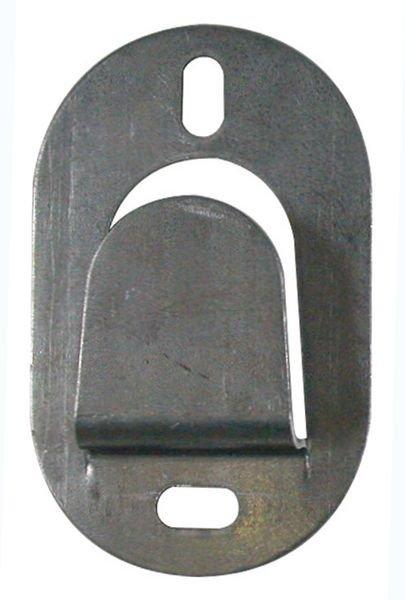 Supports de fixation au mur pour extincteurs