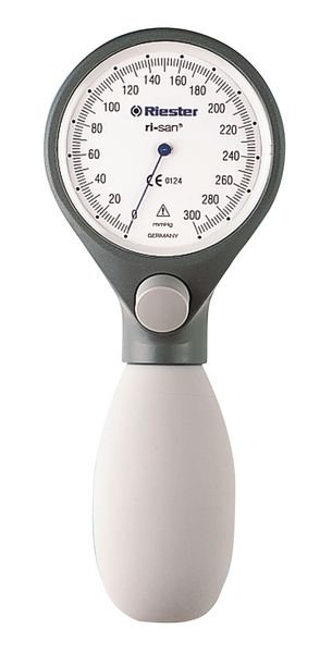Tensiomètre manopoire ambidextre